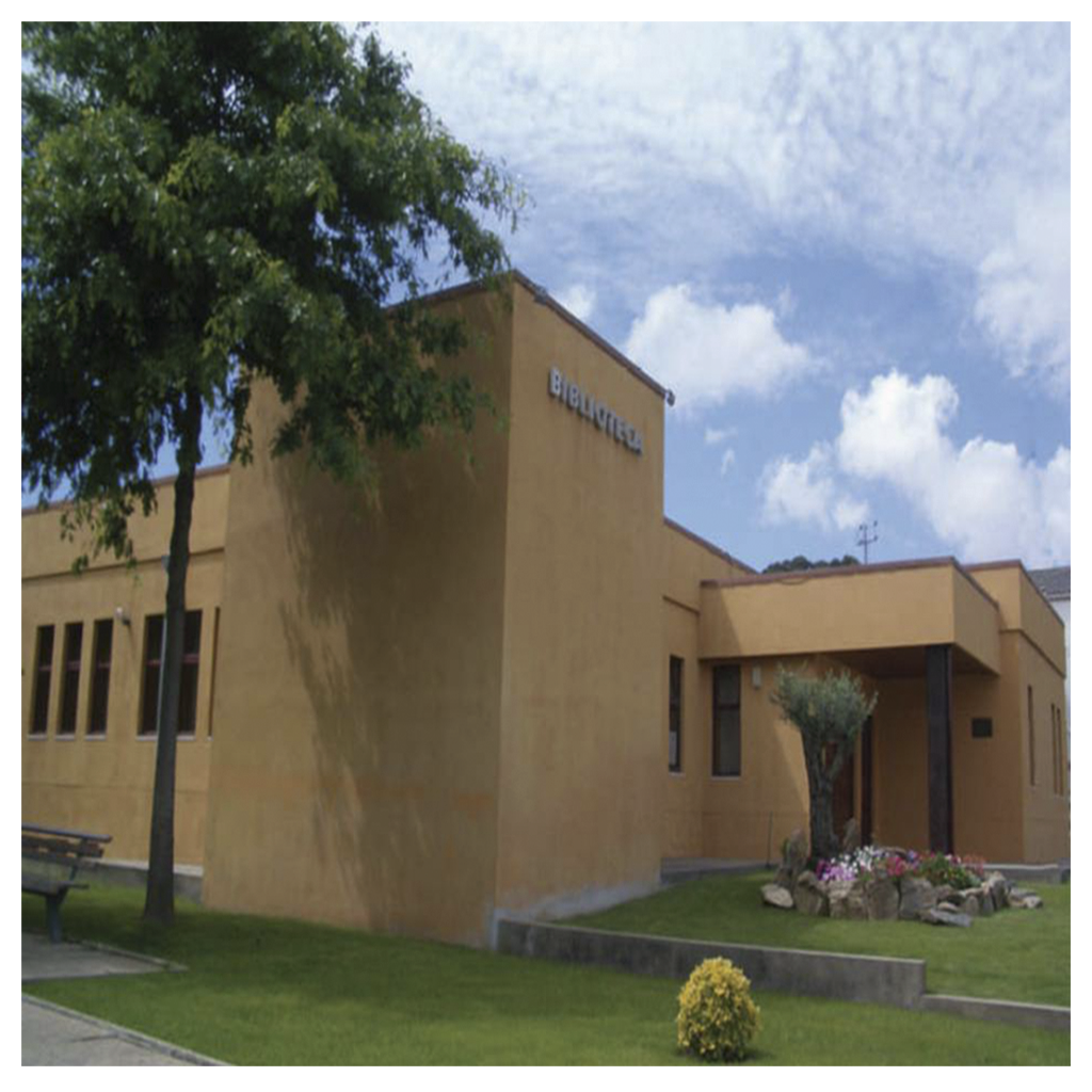 Biblioteca Pública de Perosinho