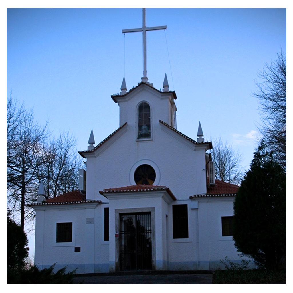 Capela Monte da Virgem
