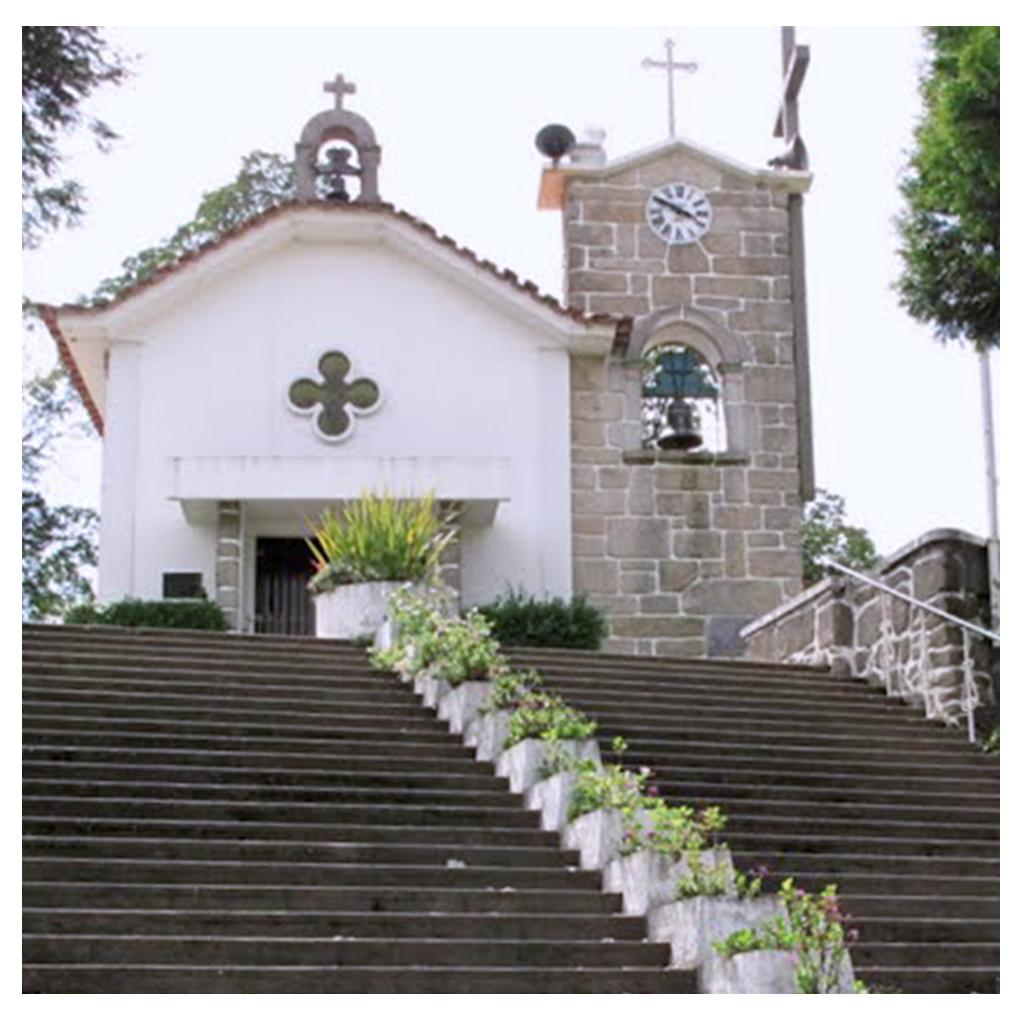 Capela São Bartolomeu_Seixezelo