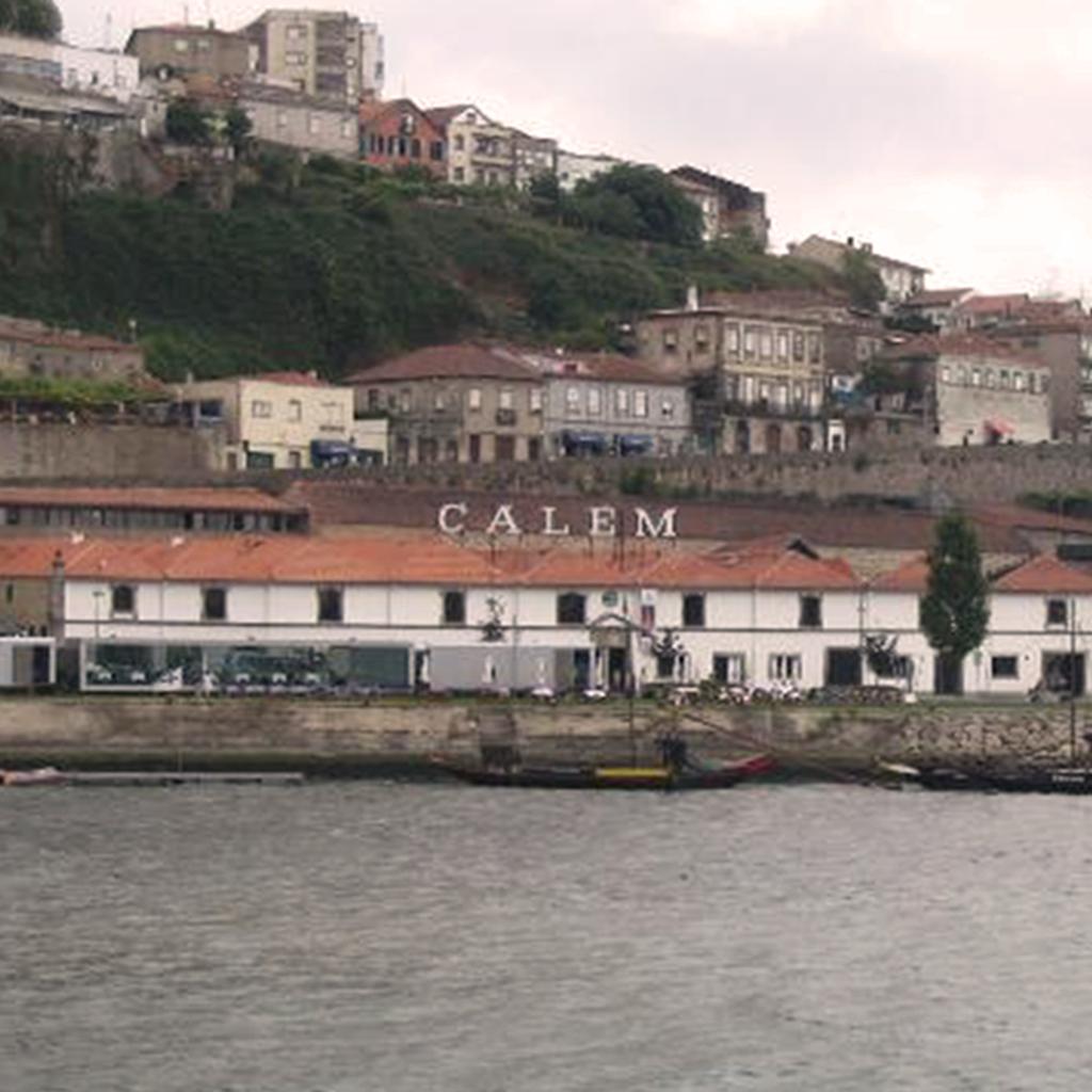 Caves do Vinho do Porto_Santa Marinha_1