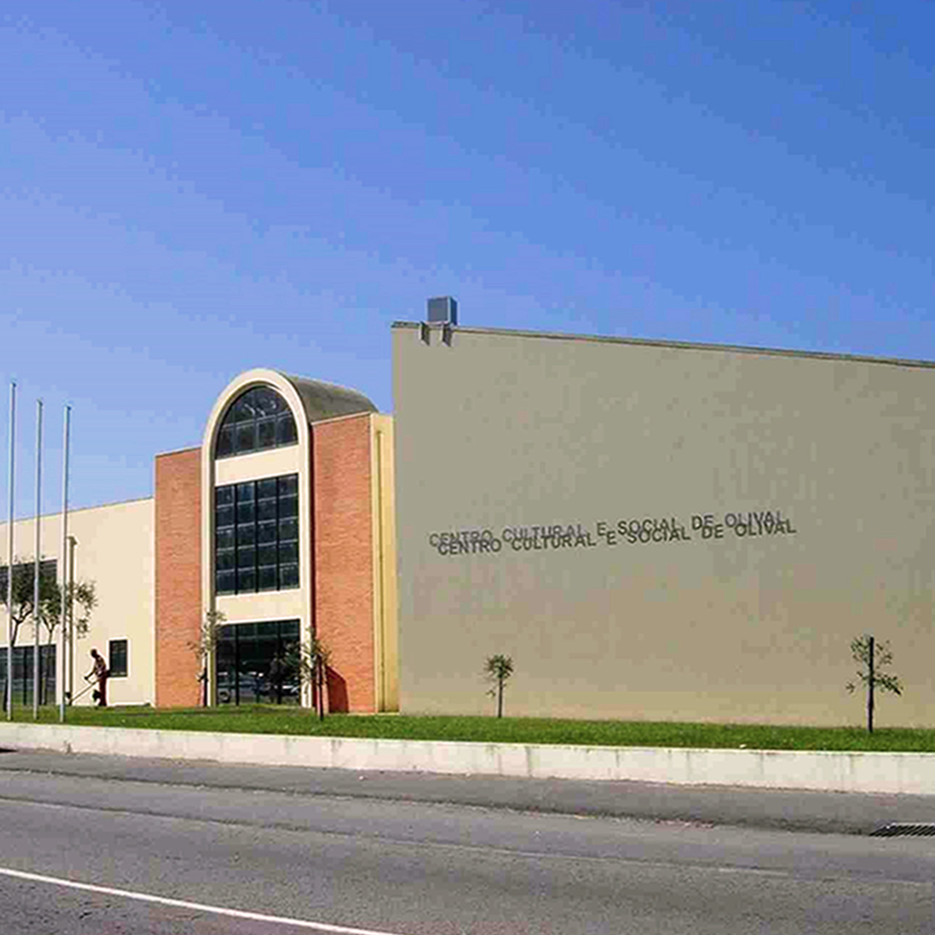 Centro Cultural e Social de Olival