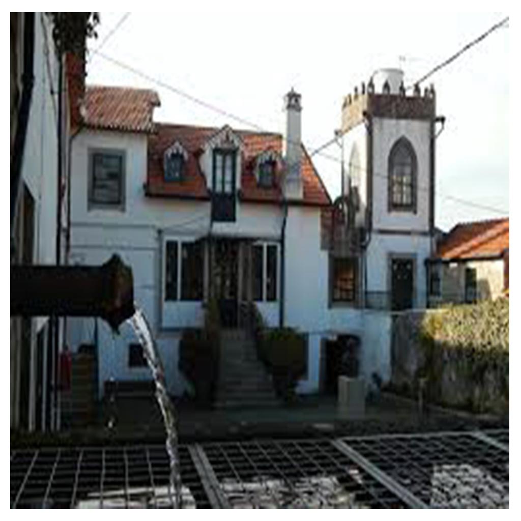 Centro Social Paroquial de Perosinho_1