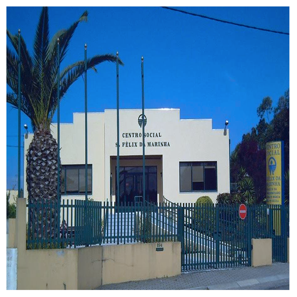 Centro Social S.Félix da Marinha