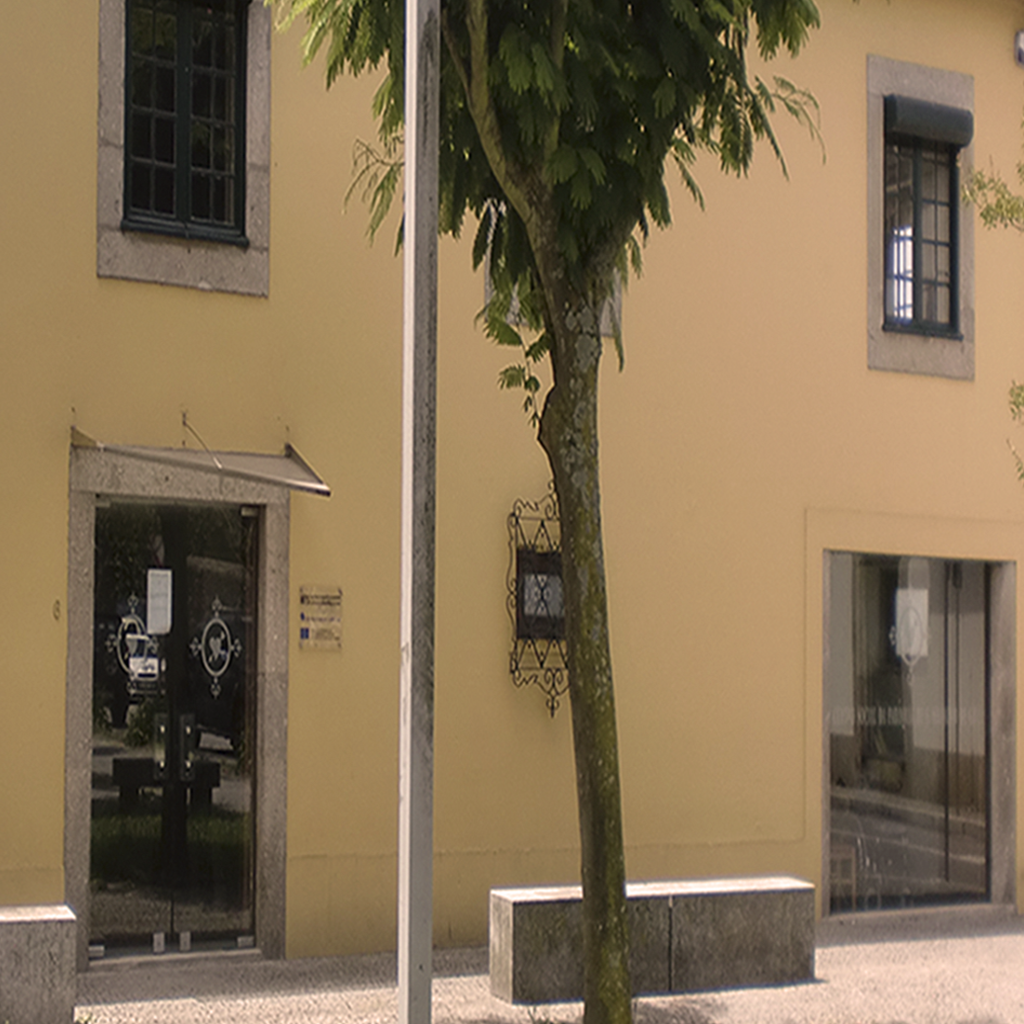 Centro Social da Paróquia São Salvador de Grijó