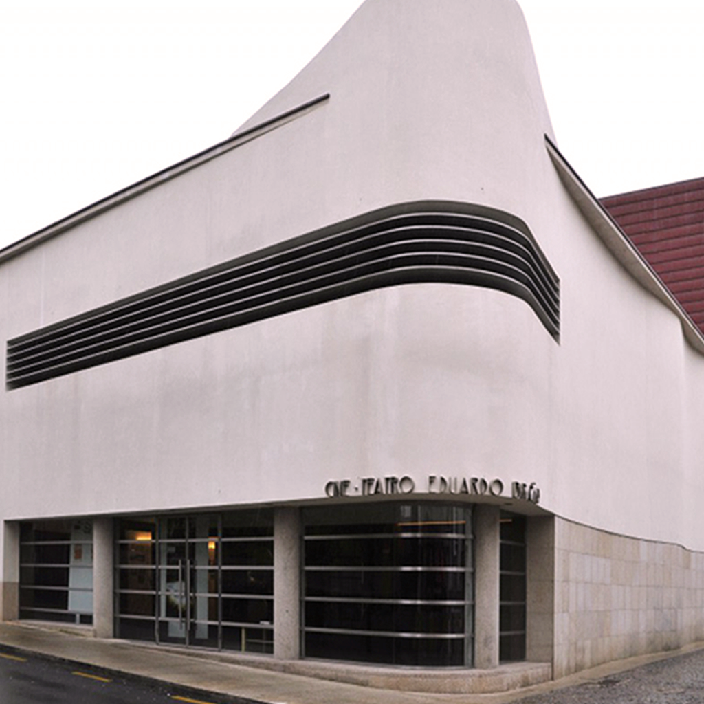 Cinema-Teatro Eduardo Brazão Valadares