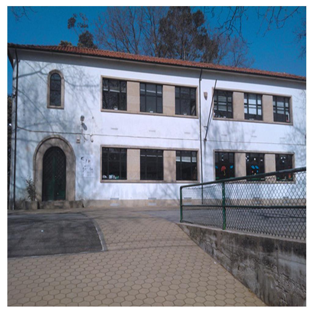 Escola e Jardim de Infância de Loureiro nº1 Perosinho