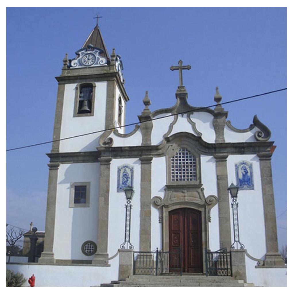 Igreja Matriz de Gulpilhares