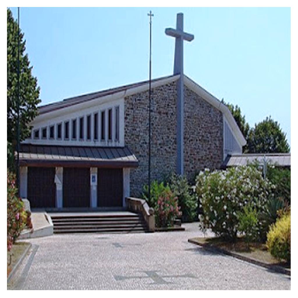Igreja Matriz de Lever