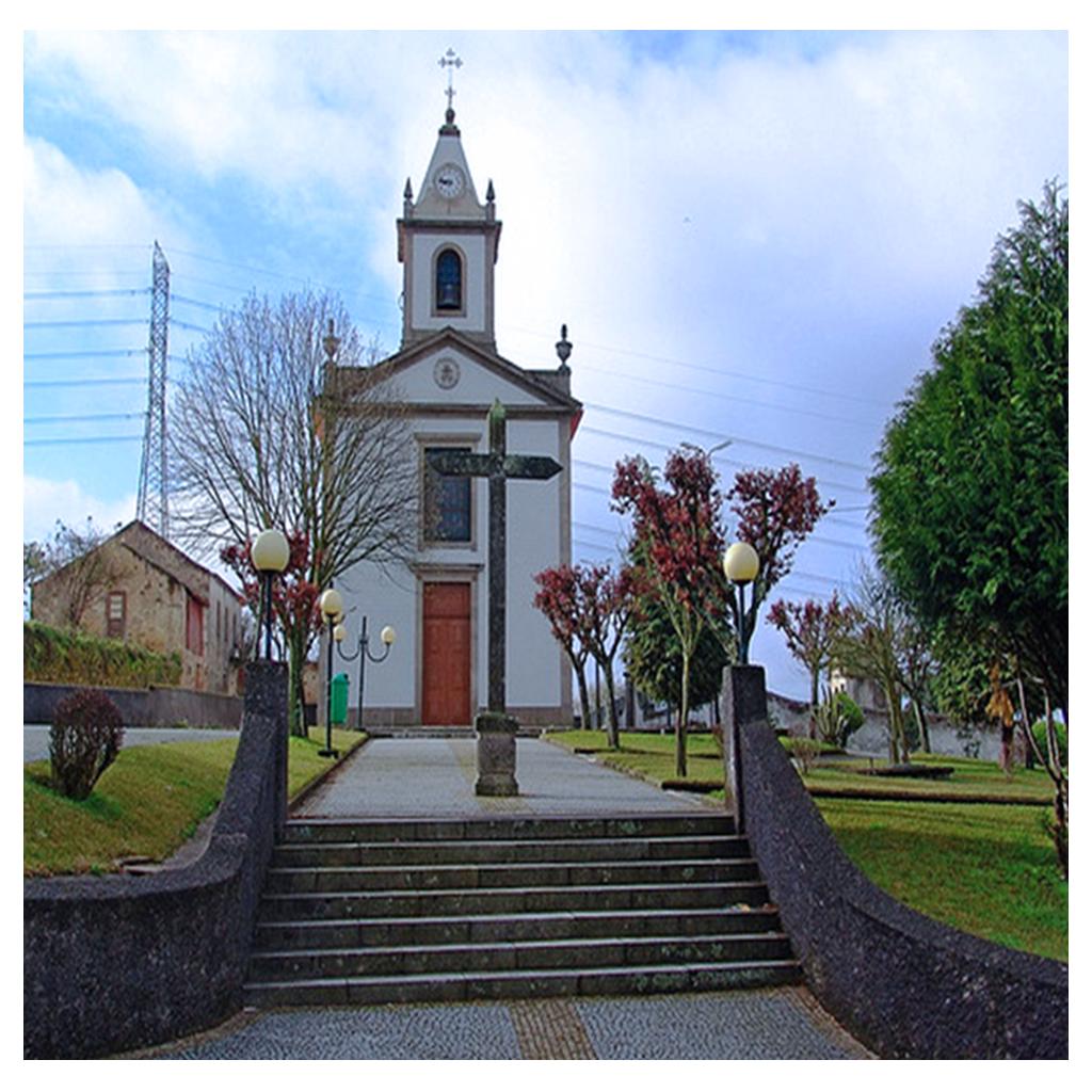 Igreja Matriz de Sermonde