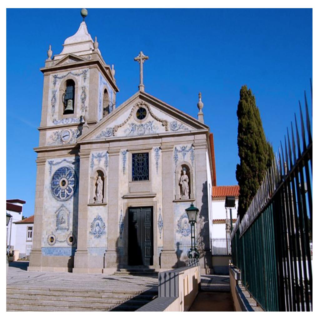 Igreja Paroquial São Félix da Marinha