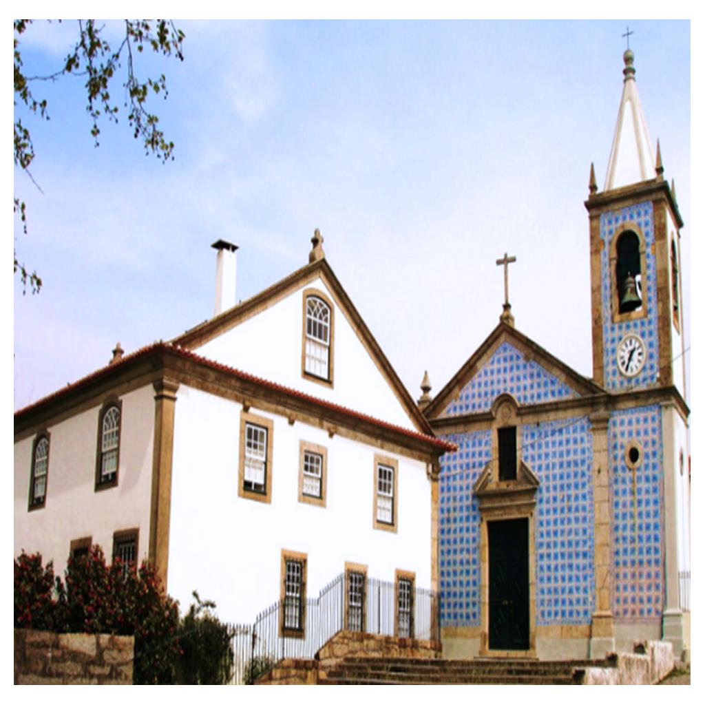 Igreja Paroquial de Santo André de Canidelo