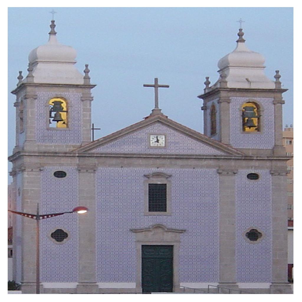 Igreja de Mafamude
