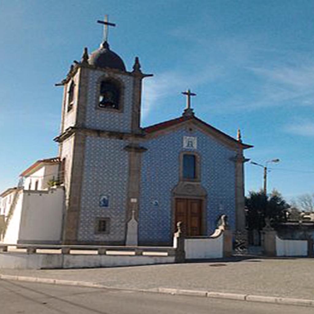 Igreja de Olival