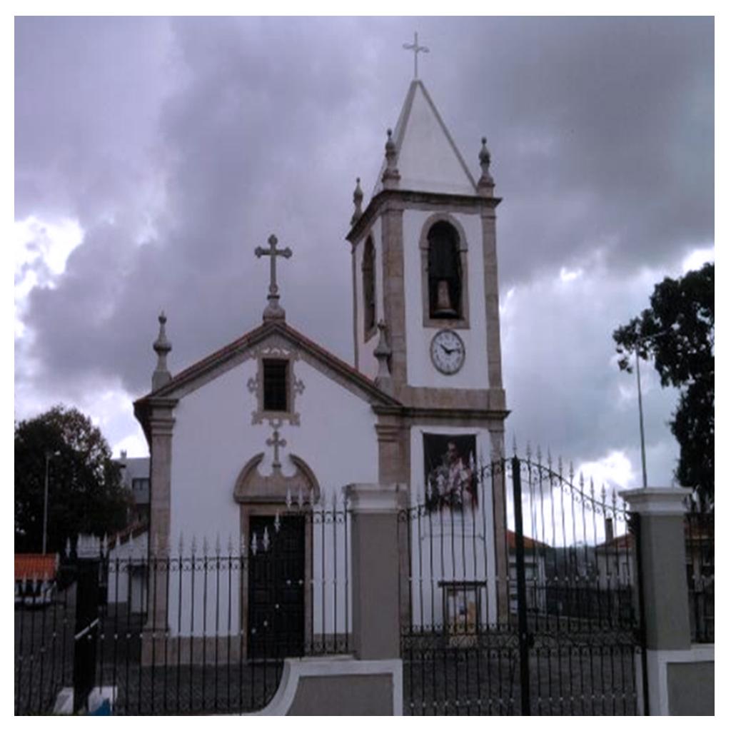 Igreja de Vilar de Andorinho