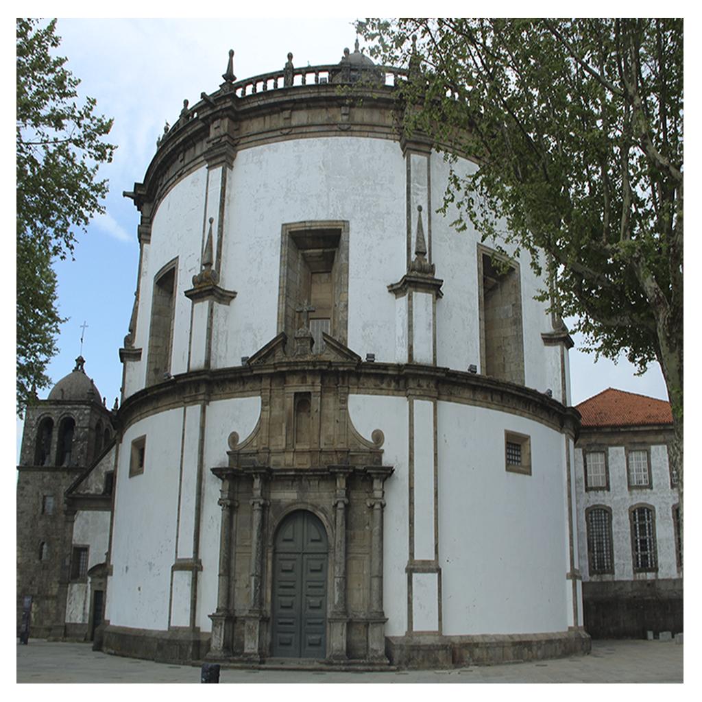 Mosteiro da Serra do Pilar_Santa Marinha
