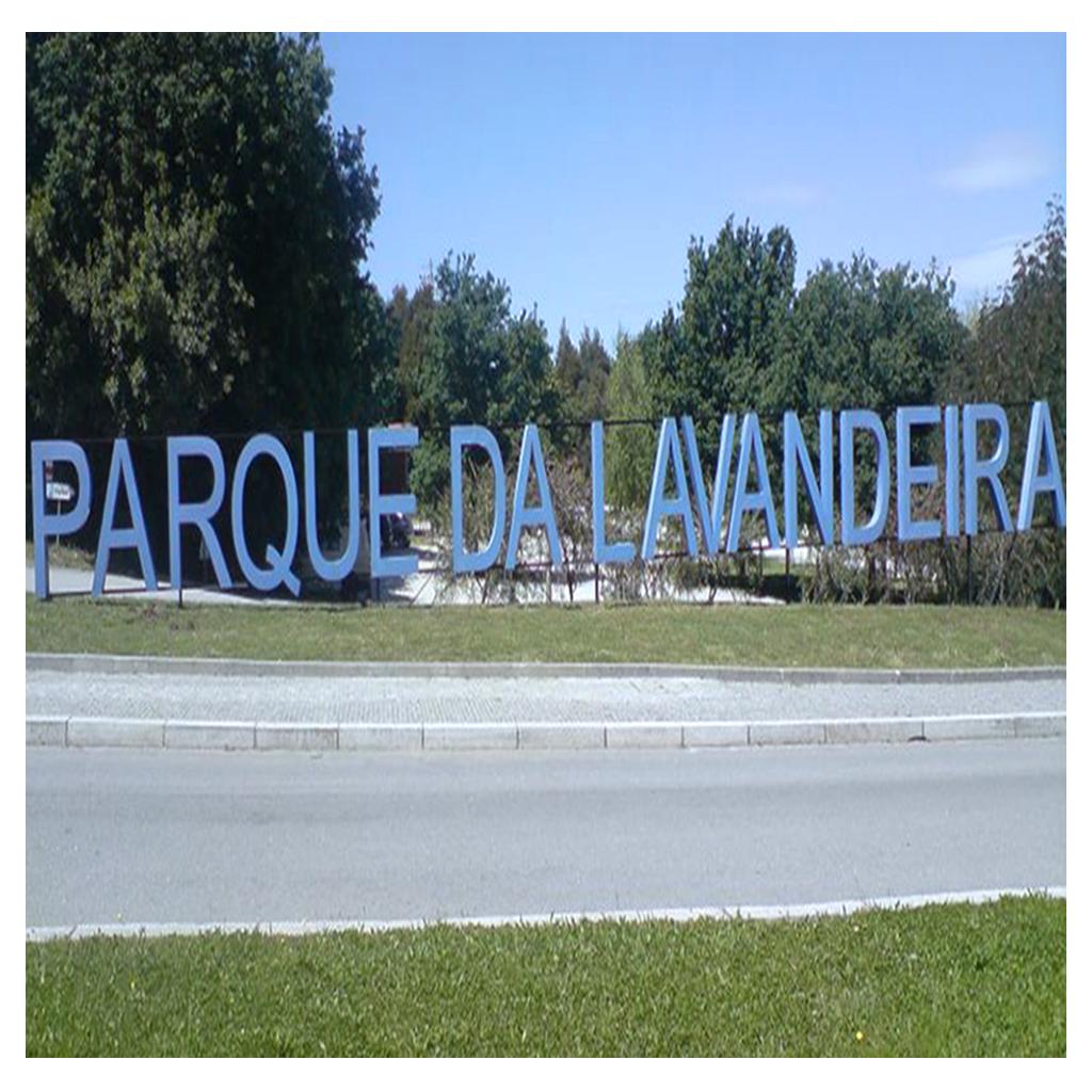 Parque da Lavandeira