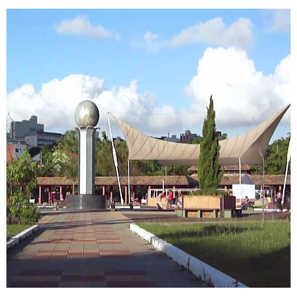 Parque de São Caetano_Vilar do Paraíso