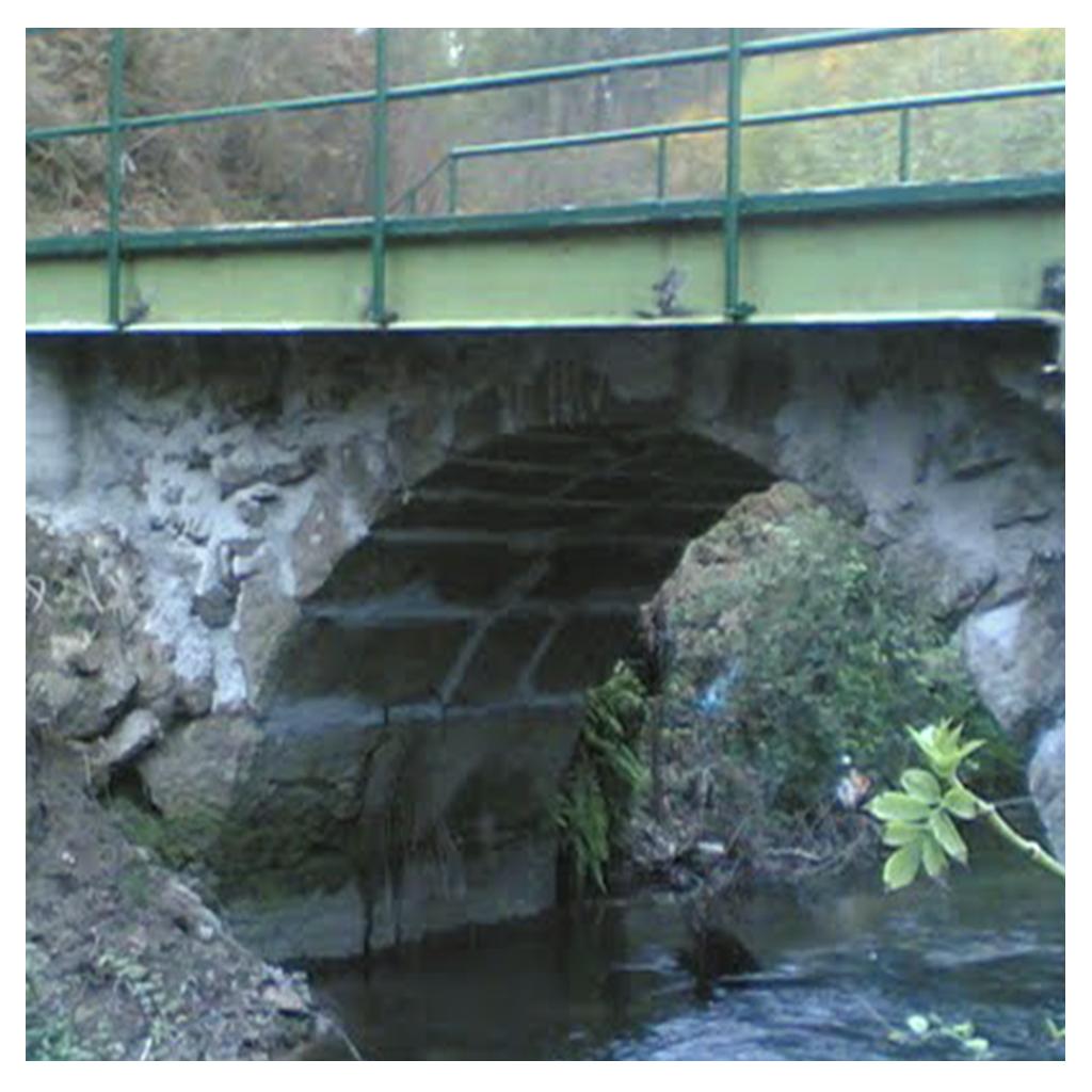 Ponte Romana de Sandim