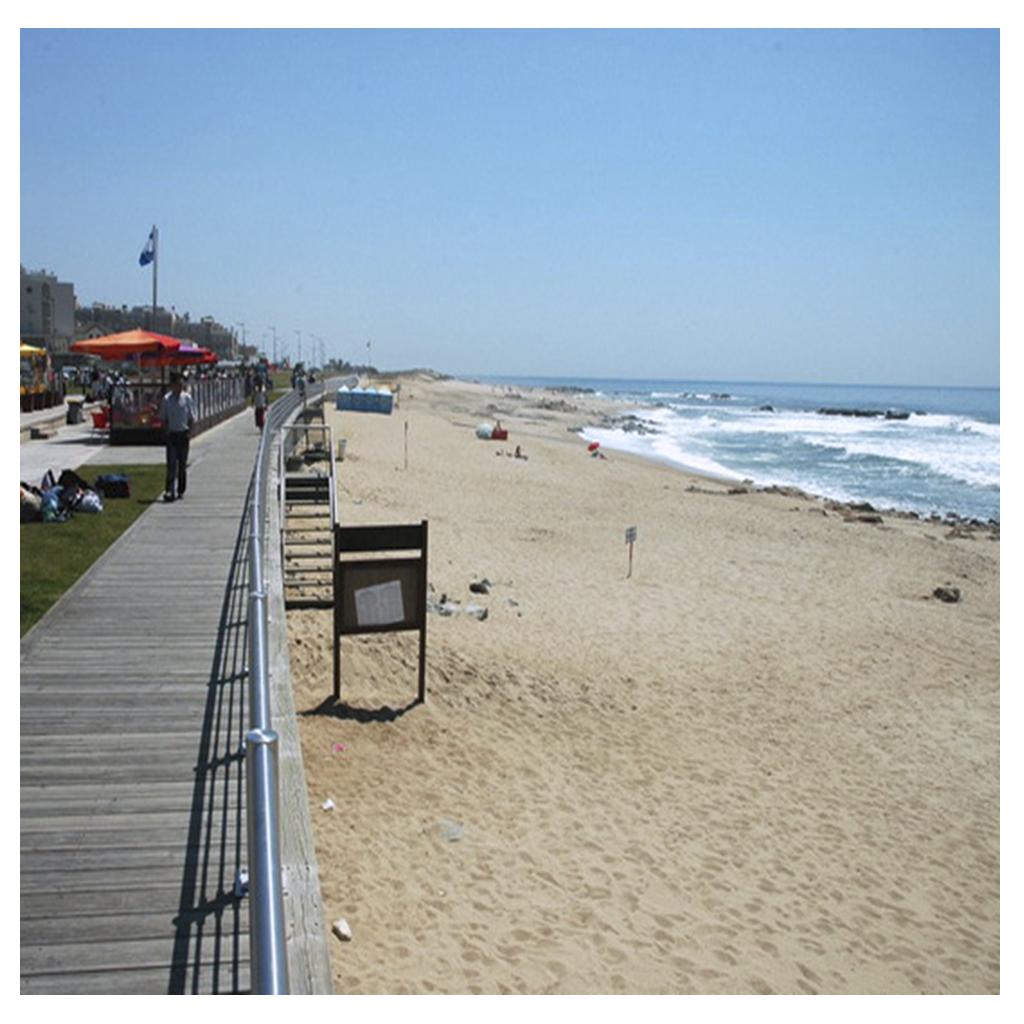 Praia dos Lavadores