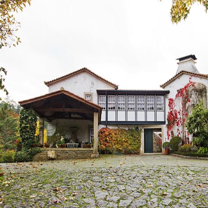Quinta de Mourães - Casa do Xisto - Lever