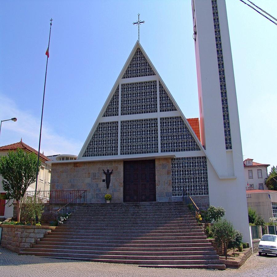 igreja crestuma