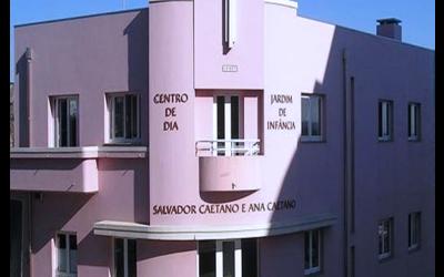 Centro de Dia e Jardim de Infância Salvador Caetano