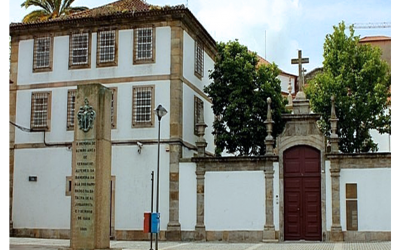 Convento Corpus Christi_Santa Marinha