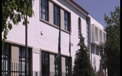 Escola Básica de Sermonde