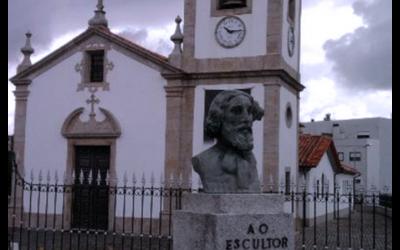 Escultur Alves de Sousa
