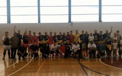 Futsal Cup AMARGAIA