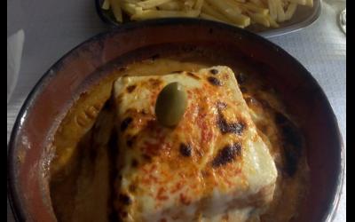 Gastronomia Canelas