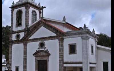 Igreja Matriz de Seixezelo