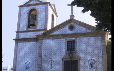 Igreja Paroquial de Arcozelo