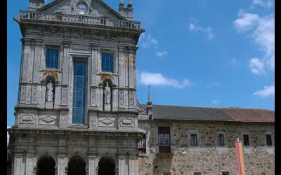 Mosteiro de Grijó