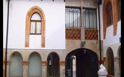 Museu Teixeira Lopes