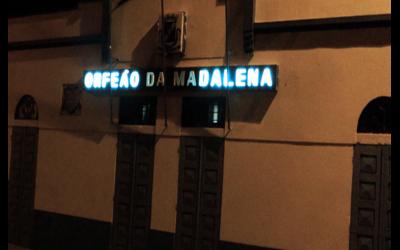 Orfeão da Madalena